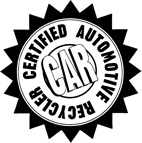 ARA-CAR Certified Auto Recycler