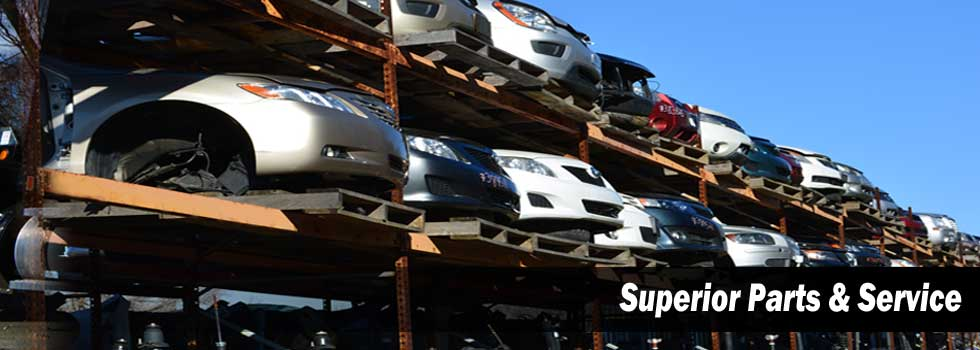 All Foreign Used Auto Parts Virginia Local Salvage Yards