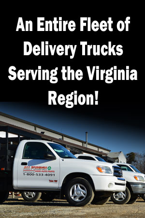 Foreign & Domestic Auto Parts Delivery & Shipping in VA