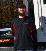 Jason - used auto & SUV parts sales staff